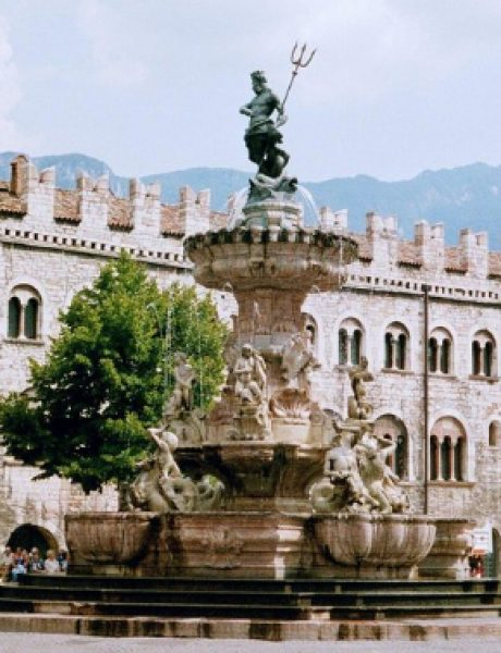 Trentino: Alpski biser koji vredi otkriti