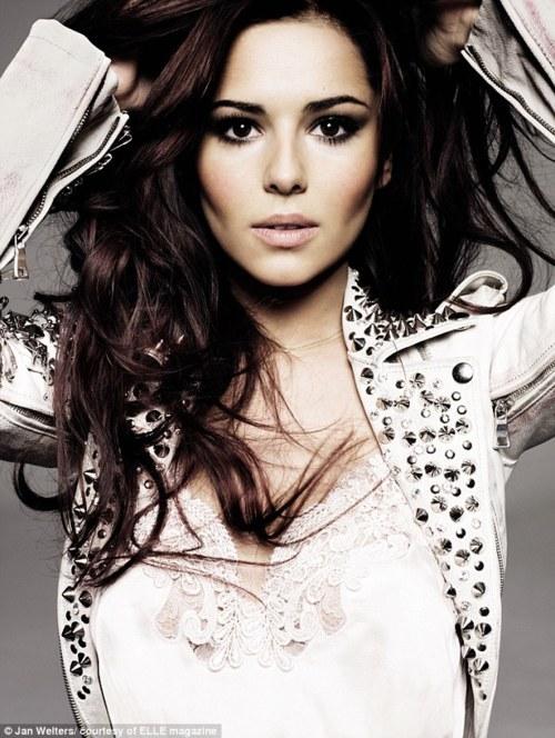 tumblr lel5g6lsjc1qcfmeno1 500 large Zvezda čiju kosu volimo: Cheryl Cole