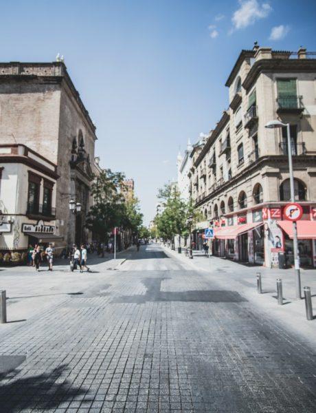 Zdravo, ja sam Beograd: Knez Mihailova ulica