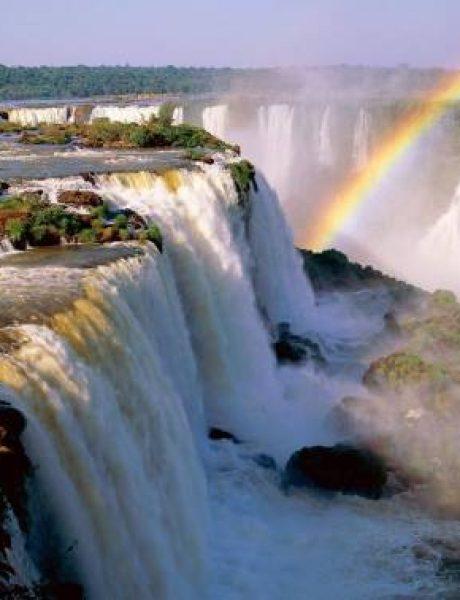 Najpoznatiji vodopadi na svetu