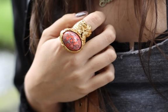 ysl2 Prolećni trend: nakit