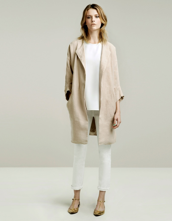 zaramay2011lookbook32 Zara lookbook maj 2011.