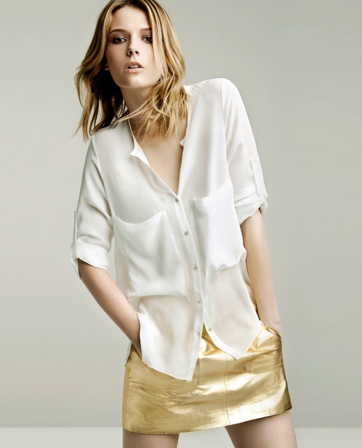 zaramay2011lookbook35 Zara lookbook maj 2011.