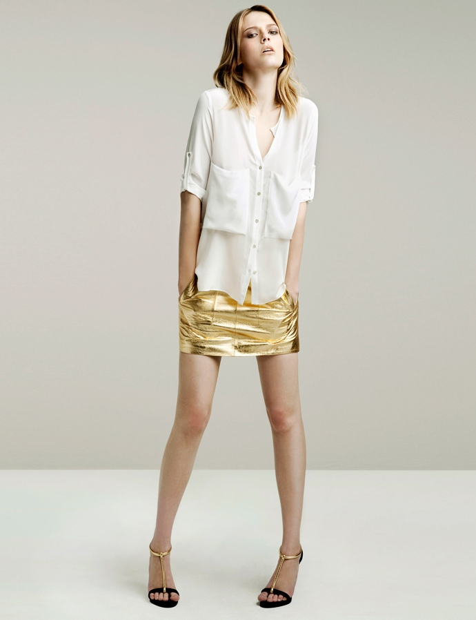 zaramay2011lookbook36 Zara lookbook maj 2011.