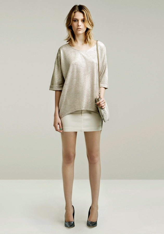 zaramay2011lookbook40 Zara lookbook maj 2011.