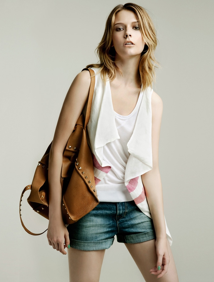 zaramay2011lookbook42 2 Zara lookbook maj 2011.