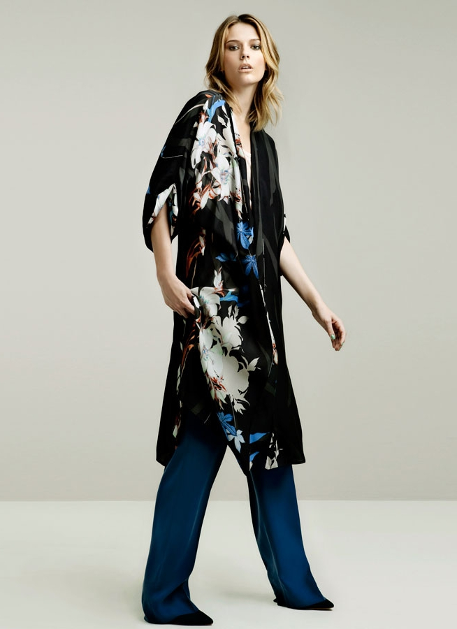 zaramay2011lookbook45 Zara lookbook maj 2011.