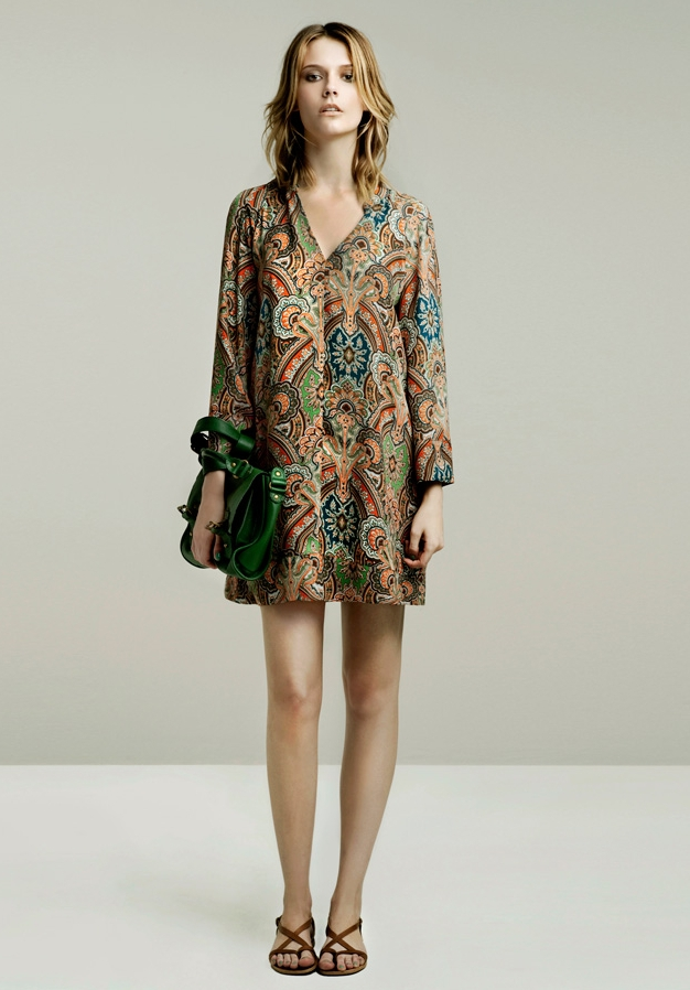 zaramay2011lookbook51 Zara lookbook maj 2011.