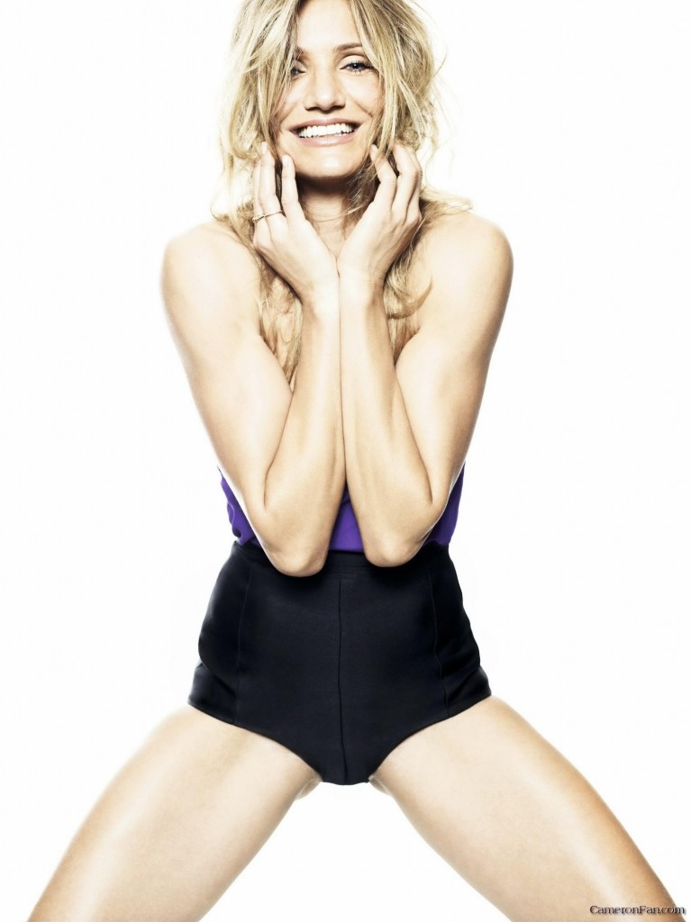 zzz 767x1024 Cameron Diaz za Elle UK jun 2011.