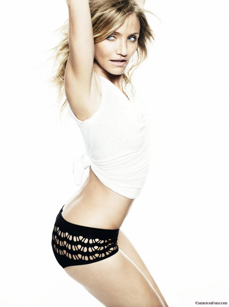 zzzz 767x1024 Cameron Diaz za Elle UK jun 2011.