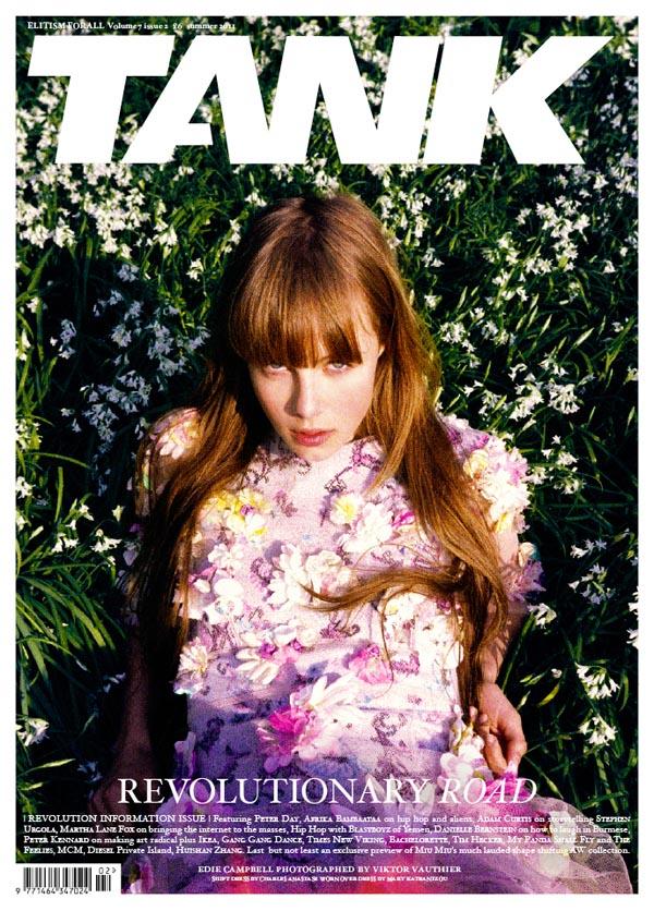 0 Magazin Tank   leto 2011.