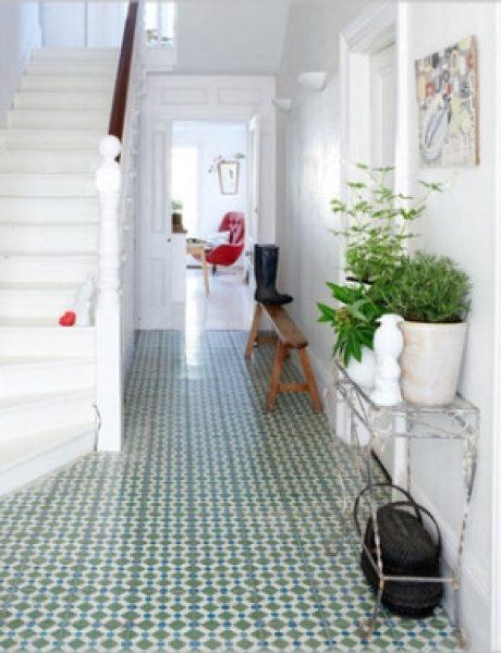 Trendy Floors