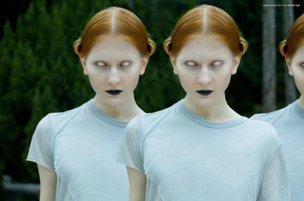 012 Baldovino Barani: morbidnost modne fotografije