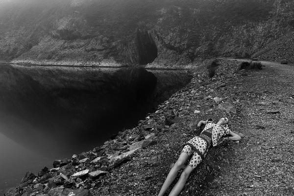 Baldovino Barani: morbidnost modne fotografije