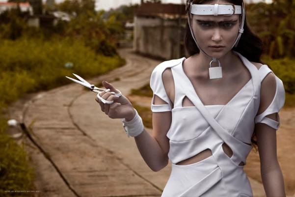 05 Baldovino Barani: morbidnost modne fotografije