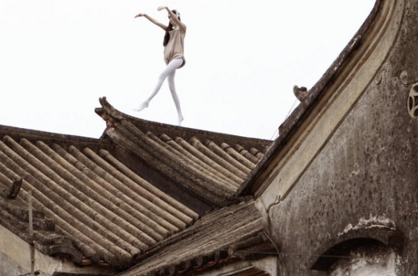 06 Baldovino Barani: morbidnost modne fotografije