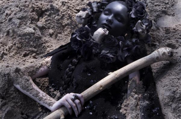 07 Baldovino Barani: morbidnost modne fotografije