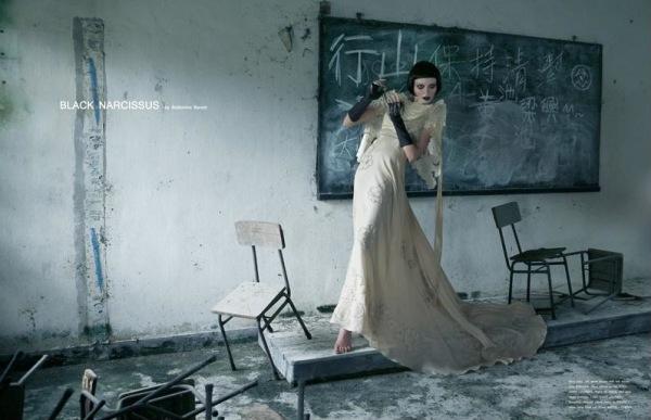 09 Baldovino Barani: morbidnost modne fotografije