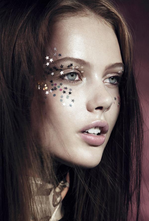 1 Frida in Vogue UK 2010 Top 5 najmlađih manekenki koje osvajaju svetske modne piste