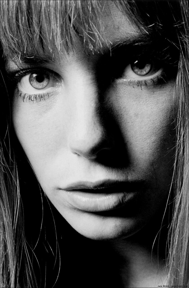 1 Jane Birkin