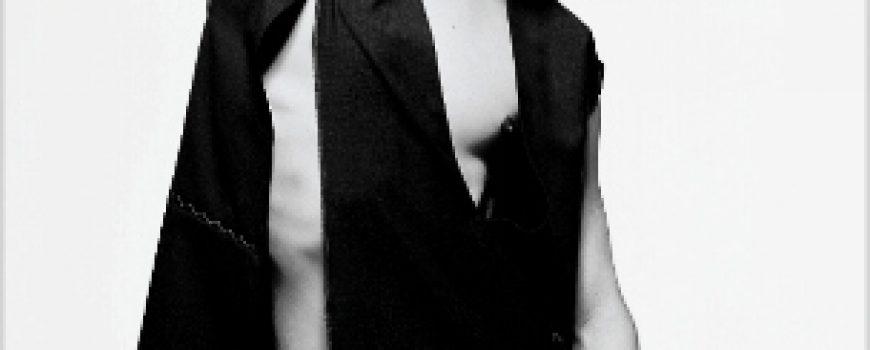 Lookbook Dior Homme za proleće/leto 2011.