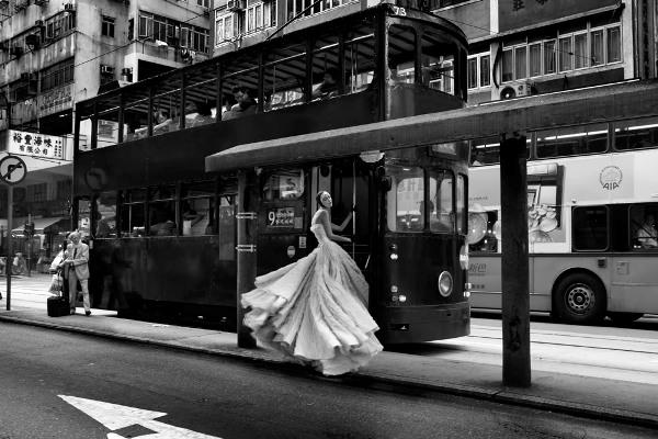 142 Baldovino Barani: morbidnost modne fotografije