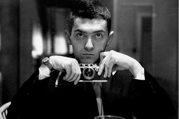 2. ispod naslova Ljudi koji su pomerali granice: Stanley Kubrick