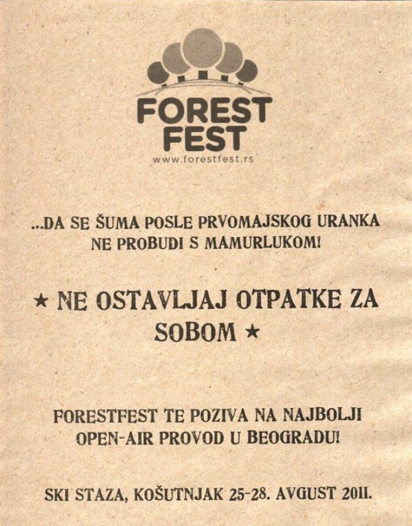 221857 10150189196542089 103640622088 6774199 2683830 n 1 Forest Fest