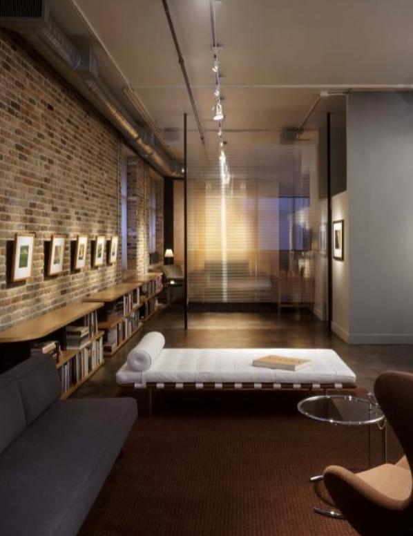 234 Moderne dnevne sobe