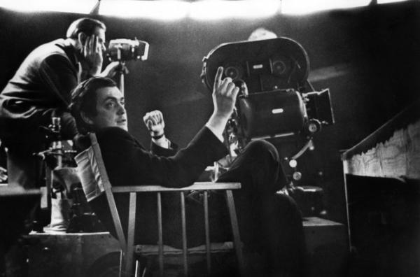 3. ispod pasusa Day of Fight Ljudi koji su pomerali granice: Stanley Kubrick