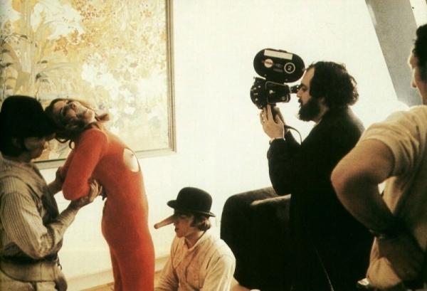 5. ispod pasusa Clockwork Orange Ljudi koji su pomerali granice: Stanley Kubrick