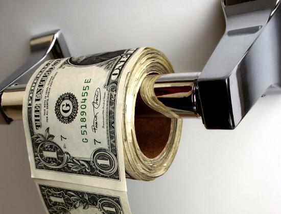 51 money Da li živimo da zaradimo ili živimo od zarađenog?