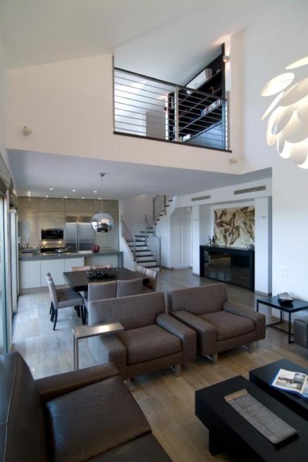 519 Moderne dnevne sobe