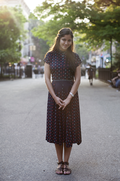 52611Claire 2798Web The Sartorialist street style