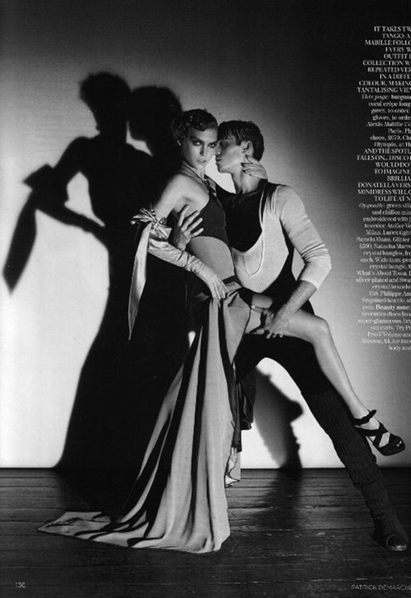 58 Junski editorijal Vogue UK