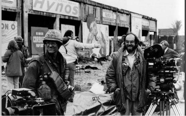 6.ispod pasusa Full Metal Jacket Ljudi koji su pomerali granice: Stanley Kubrick
