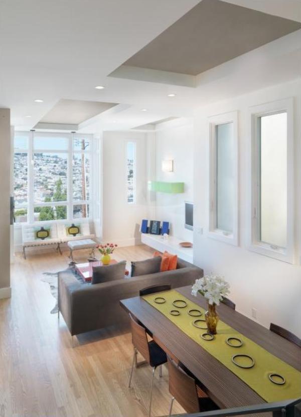 620 Moderne dnevne sobe