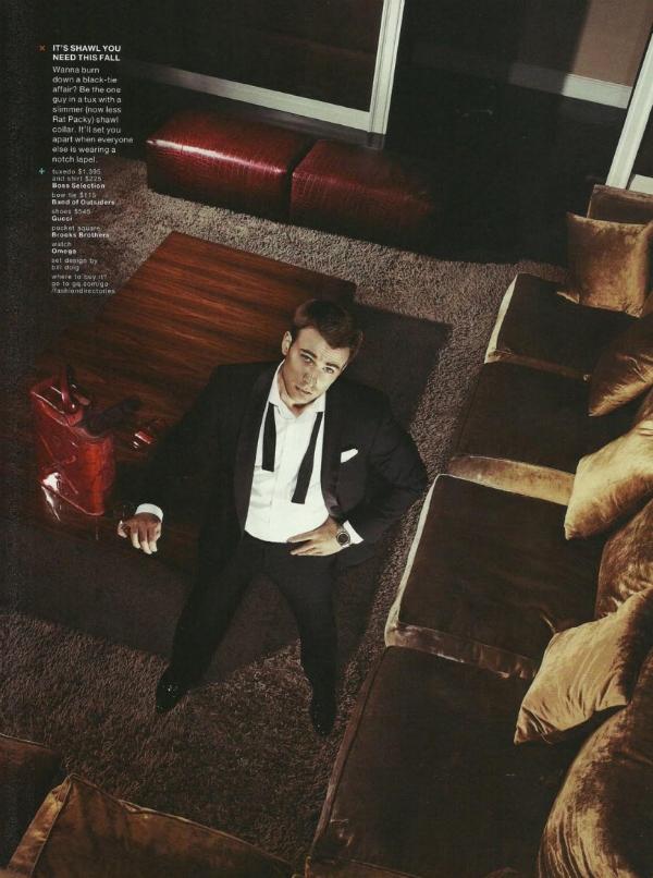 6 picnik Chris Evans za GQ jul 2011.