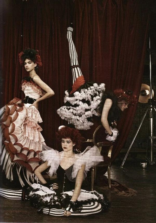 74 Junski editorijal Vogue UK