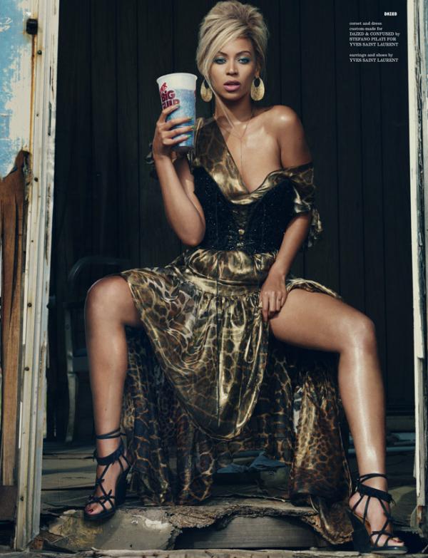 74 picnik Beyoncé Knowles za Dazed & Confused jul 2011.