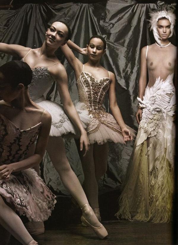 84 Junski editorijal Vogue UK