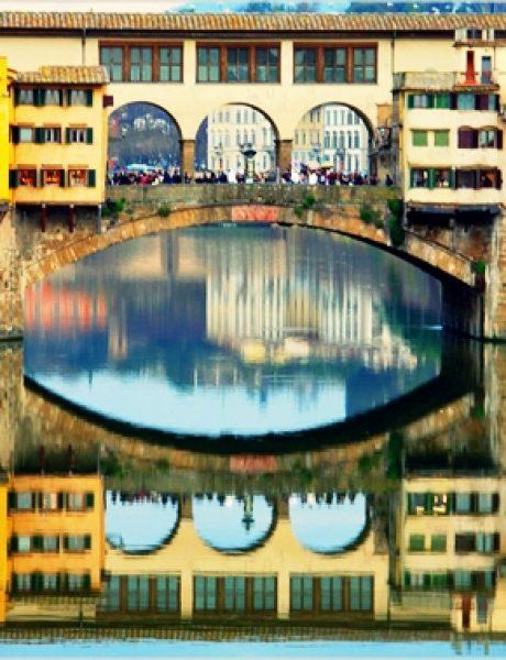 Najlepši mostovi sveta: Ponte Vecchio, Italija