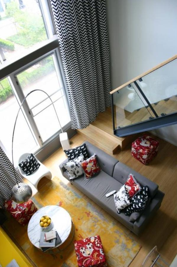 97 Moderne dnevne sobe