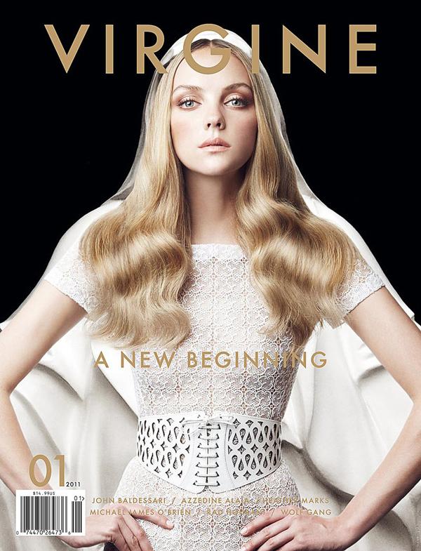 AAA Magazin Virgine
