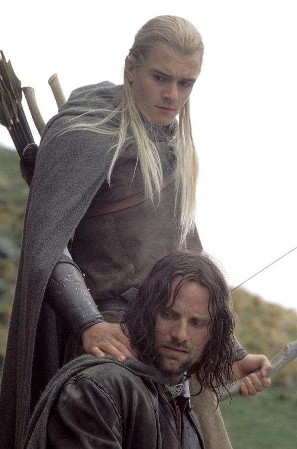 Aragorn and Legolas aragorn 2978875 992 1500 Šta je to u ženskom umu što je goni prema Blumu?