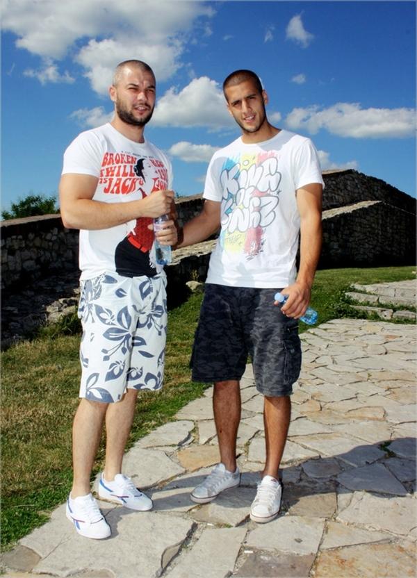 BSC4 Belgrade Style Catcher