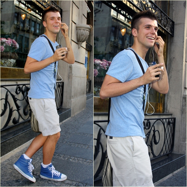 BSC7 Belgrade Style Catcher