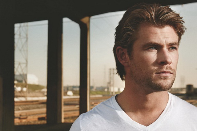 CHRIS HEMSWORTH Novi talas holivudskih glumaca