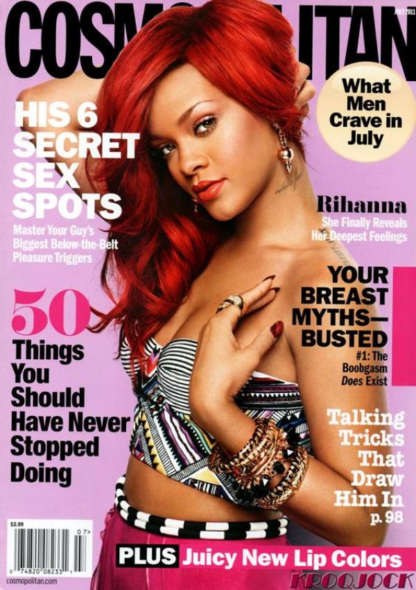 Celebutopia NET.Rihanna.COSMOPOLITAN.July 2011.Scanned by KROQJOCK.HQ .1 Lakovi za nokte