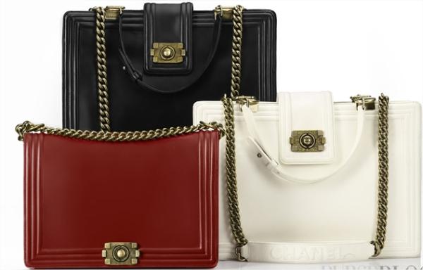Chanel Boy Bag Collection La Chansselphile Mozilla Firefox Chanel Boy Bags